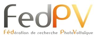 Fédération de recherche Photovoltaïque FedPV